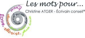 Logo Les Mots pour