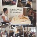 cafe DA Sud 11 septembre