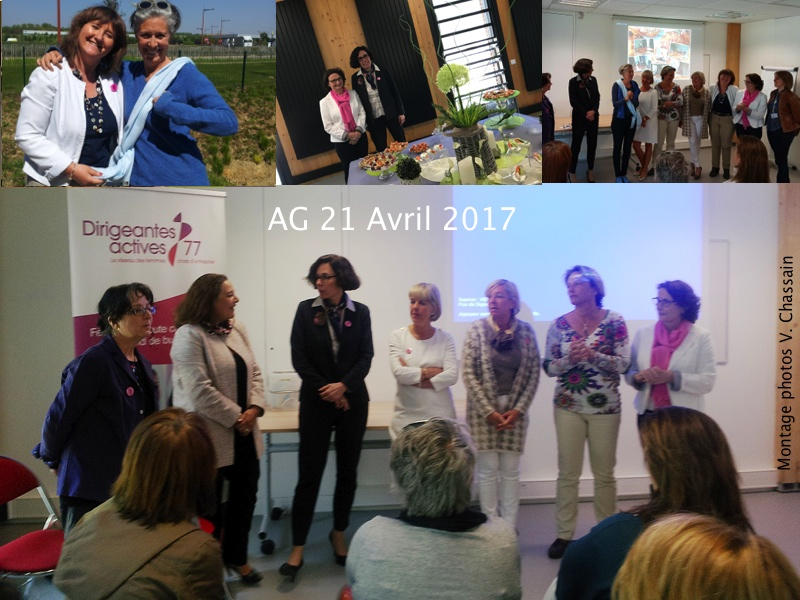 Montage AG 2017